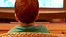 Toddler - Pre-School Children and Watching Television