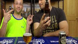 Shiner FM 966 Seasonal Ale Review, What!?