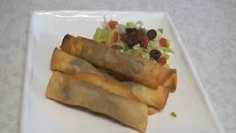 Flautas and Taquitos