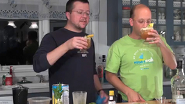 How To Make The Tiki Punch
