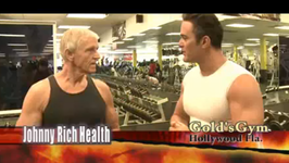 Bodybuilding Interview with Jim Karasa