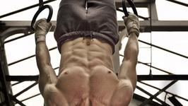 Aaron Taylor-Johnsons Kick-Ass Body