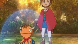 Ni no Kuni - Studio Ghibli are Masters of Anime - Interview with Dennis Lee