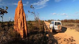 Cape York 4WD Travel Video Guide Far North Queensland Australia