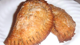 Fig-Nut Turnovers