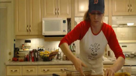 How to Roast Lemon Dill Half Chicken