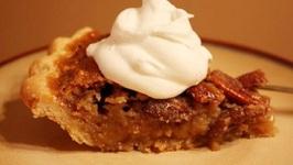 Down South Pecan Pie