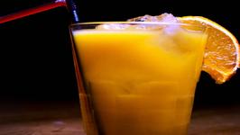 Anti-Hangover Remedial Juice
