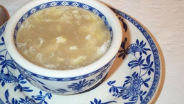 Chicken Egg Drop Soup