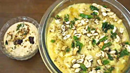 Traditional Tamilian Dishes - Pongal