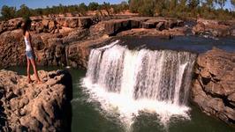 Burketown Holiday Travel Video Guide, Queensland Australia