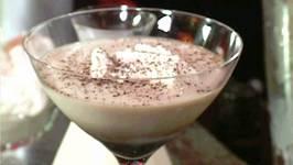 Starbucks Café Society Cocktail