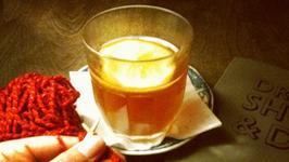Autumn Spiced Cider