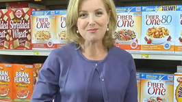 Fiber One 80 Calorie Honey Squares Cereal  A Tasty Breakfast
