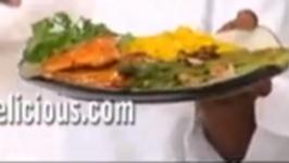 Soul Delicious Salmon Part 1