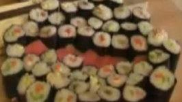 Sushi: The Complete Recipe / La Recette Complète