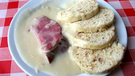 Horseradish Sauce With Cider Vinegar