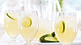 Summer Lime Rickey