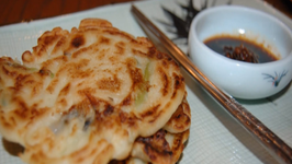 Kimchi Chronicles Video Pajeon
