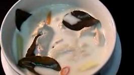 Thai Chicken In Coconut Cream Soup