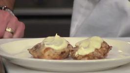 Dijon Mustard Grilled Honey Chicken