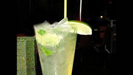Rum Sidecar