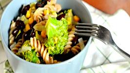 Veggie Power Dish