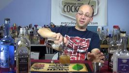 Aunt Roberta Cocktail, How-To