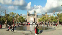 Amsterdam, Netherlands Travel Guide - Tips and Attractions