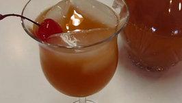 Betty's Celebration Cherry Apricot Sparkler