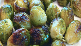Betty's Roasted Brussels Sprouts