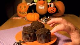 BlackOut Cupcakes Cupcake Show 10