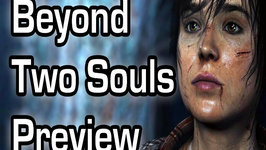 Beyond Two Souls Preview - Heavy Rain Meets Paranormal Activity
