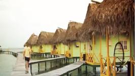 Bocas del Toro, Panama 1 Punta Caracol