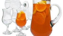 Margarita? Pineapple Orange