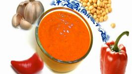 Peanut Chutney