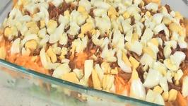 Super Seven Layer Salad