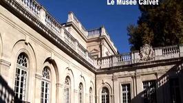 Avignon - France - Calvet Museum