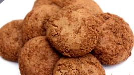 Latin American Cookies