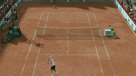 Grand Slam Tennis 2 - Hewitt vs Federer and Career Mode - Xbox 360