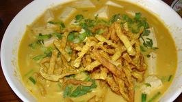 Khao Soy (ขาวซอย)