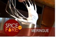 Classic Meringue