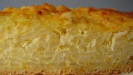 Potato Torta