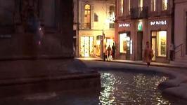 Arles, France 7 Eve-Morn