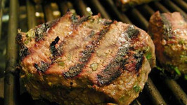 Spiced Grilled Beef