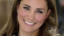 Stay Indoors  Doctors Advice Kate Middleton