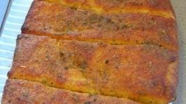 Hot Savory Bread