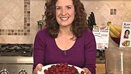 Raw Food Chocolate Recipe Flourless Chocolate Cake