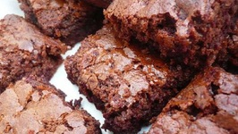 Kirkland Signature Trail Mix Brownies