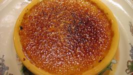 Tangerine Brulees